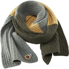 Fjällräven Re-Wool Sjaal, thunder grey